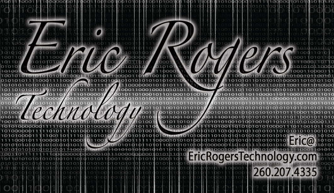 Eric Rogers Technology